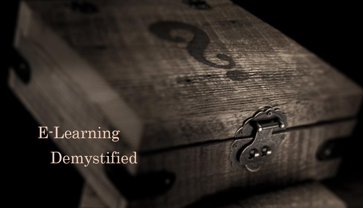 eLearning Demystified